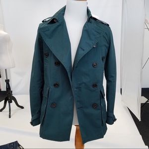 Burberry Spring Trench Coat